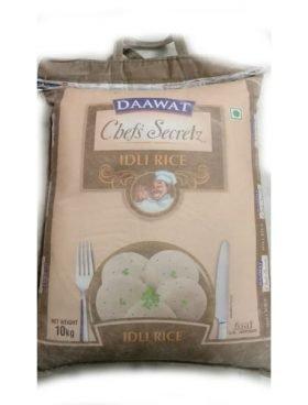 idli-rice